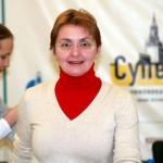 Elena Zaiats