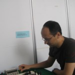 Turnir na bankovi slujiteli 026