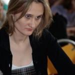 Viktoria Cmilite