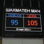 ЦСКА-Левски